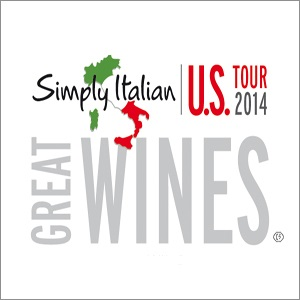 Simply Italian US Tour - New York 2014