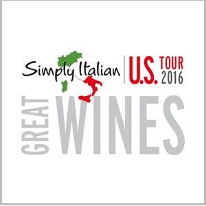 Simply Italian Great Wines US Tour 2016